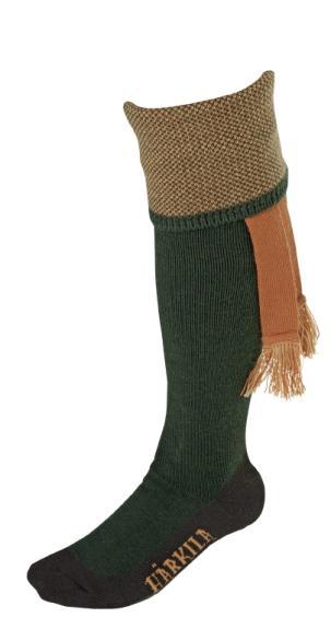 Härkila - Sporting Estate sock