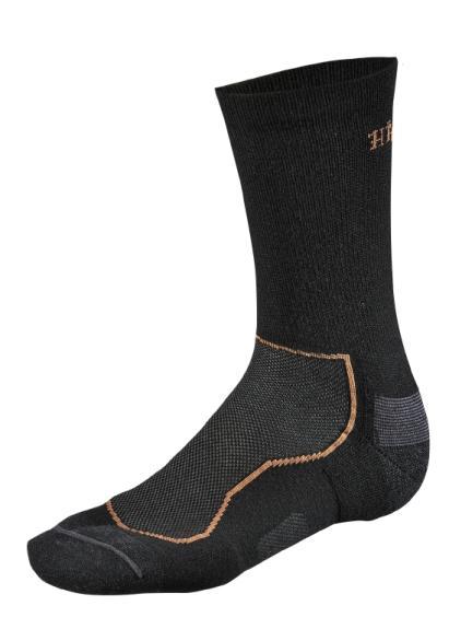 Härkila - All season wool II sock