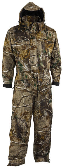 Swedteam - Overall Realtree