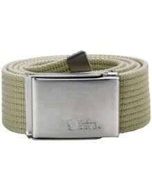 Fjällräven - Canvas Belt 236/Light Khaki