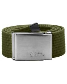Fjällräven - Canvas Belt 620/Green