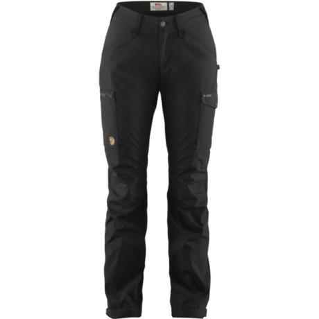 Fjällräven - Kaipak Trousers Curved W