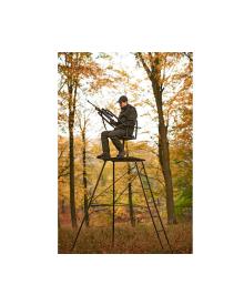 Nordhunt - 360 grader freestand