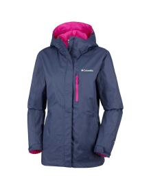 Columbia Sportswear - Pouring Adventure II Jacket W
