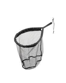 Savage Gear - Pro Finezze Rubber Mesh Net L