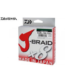 lineaeffe - japan braid X8 0,40mm 46kg