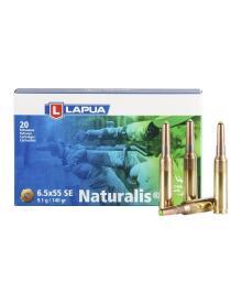 Lapua - Lapua 6,5x55 9,1gr. naturalis