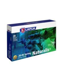 Lapua - Lapua 30-06 11,0gr. naturalis
