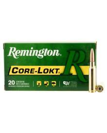 Remington - 6,5 creedmoor 140gr PSPCL