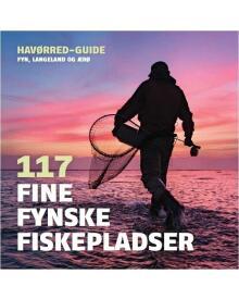 Havørred fyn - 117 Fine fynske fiskepladser