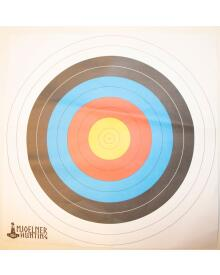 Mjoelner Hunting - papir  mål 40cm