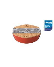 Robens - Robens Leaf Meal Kit fire