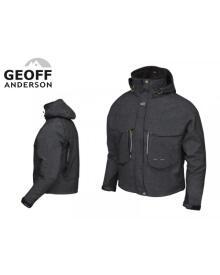 Geoff Anderson - WS 6