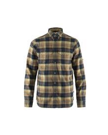Fjällräven - Singi Heavy Flannel Shirt