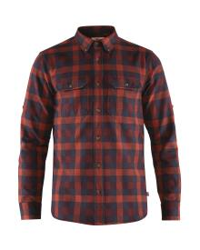 Fjällräven - Skog Shirt
