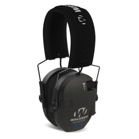 GSM outdoors - GSM Razor X-trm digital muffs