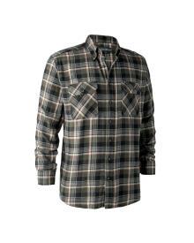 Deerhunter - Marvin  Flannel Shirt