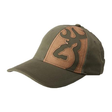 Browning - Cap buckshot brown