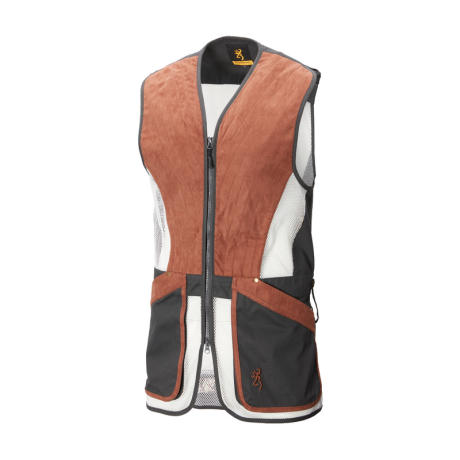 Browning - Shooting vest, Pro Sport
