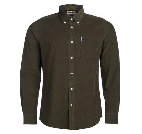 Barbour - Cord 2 Shird