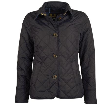 Barbour - Forth Quilt