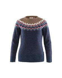 Fjällräven - Övik Knit Sweater W