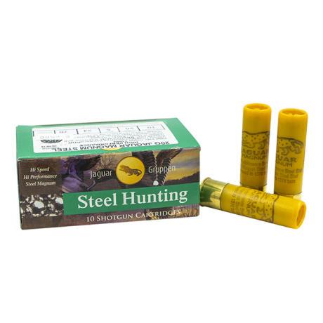 Gamebore - Magnum steel cal.20 24 gram
