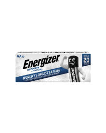 Energizer - Ultimate Lithium AA 10pack