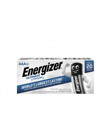Energizer - Ultimate Lithium AAA 10pack