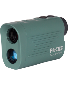 Focus - in sight range finder 400 m