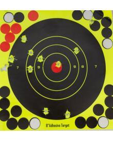 Mjoelner Hunting - Self-marking target 10Pc.