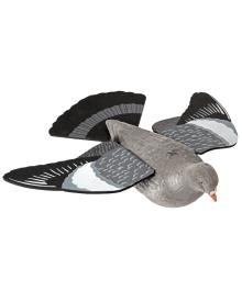 Mjoelner Hunting - due flock m/vinger