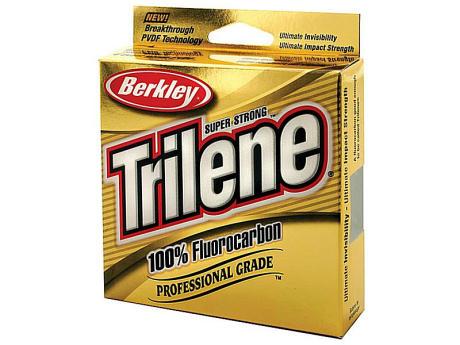 Berkley - Trilene 100% Flurocarbon 50m