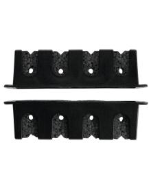 Berkley - horizontal rod rack