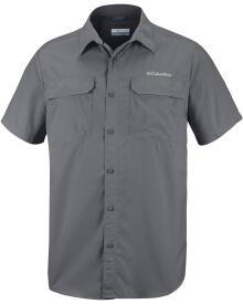 Columbia Sportswear - Silver Ridge SS Shirt