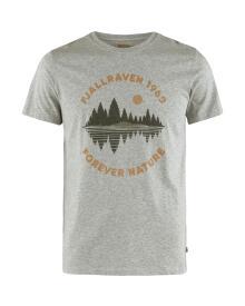 Fjällräven - Forest Mirror T-shirt M