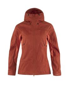 Fjällräven - Abisko lite trekking jacket W