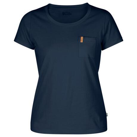 Fjällräven - Övik T-shirt W