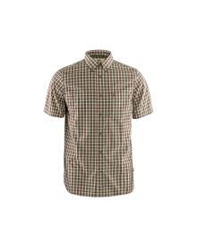 Fjällräven - Övik Shirt SS
