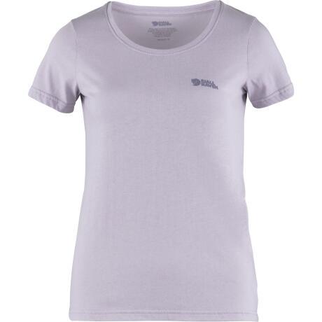 Fjällräven - Fjällräven Logo T-shirt W