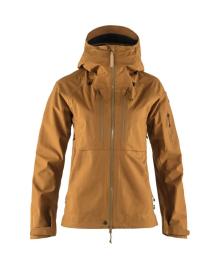 Fjällräven - Keb Eco-Shell Jacket W