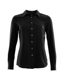 Aclima - Leisurewool Woven Shirt Woman