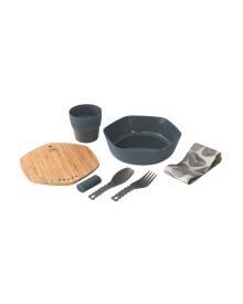 Robens - Robens Leaf Meal Kit ocean