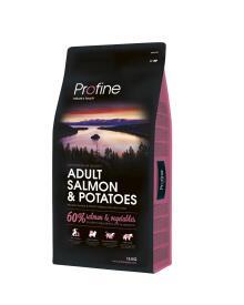 Profine - Adult salmon 15kg
