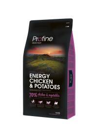 Profine - Energy chicken 15kg