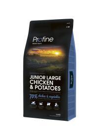 Profine - Junior Large Chicken 15kg