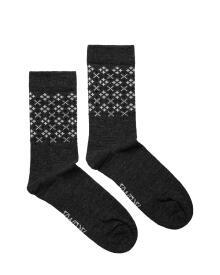 Aclima - Designwool glitre sock