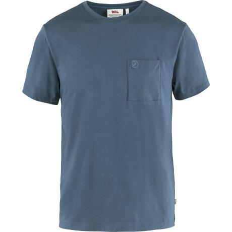 Fjällräven - Övik T-shirt M