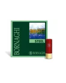 Bornaghi - Bornaghi  20/70 Steel, 420ms