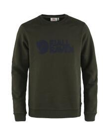 Fjällräven - Logo Sweater